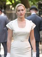 Kate Winslet in Revolutionary Road