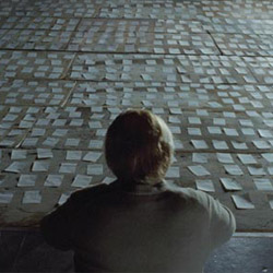 Philip Seymour Hoffman in Synecdoche New York