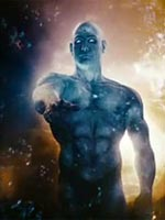 Billy Crudup in Watchmen