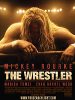 Fox Searchlight Pictures' The Wrestler