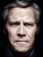 Josh Brolin in W