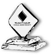Cinema Audio Society award