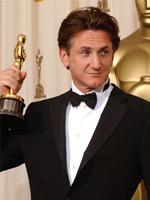 Sean Penn at the 76th Annual Academy Awards
