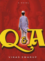 Cover of Q&A by Vikas Swarup