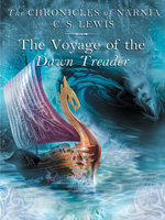 Cover of The Chronicles of Narnia: The Voyage of the Dawn Treader