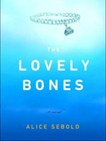 Cover of The Lonely Bones