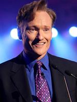 Conan O\'Brien