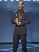 Eddie Murphy at the 81st annual Academy Awards