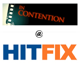 In Contention at HitFix